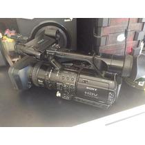 Filmadora Sony Hvr-z1 - Com Garantia