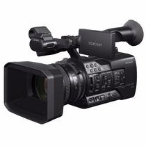 Filmadora Sony Pxw-x180 Full Hd Xdcam+nfe+garantia+brinde