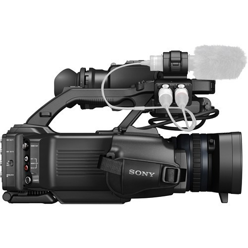 Sony Pmw 300k1 Xdcam Hd Filmadora