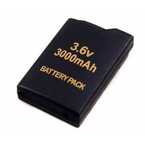 Bateria Original Sony P/ Psp 3000 E 2000
