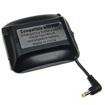 Clip Bateria De Emergência Psp