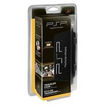 Case Psp Original Sony Em Acrílico, Lacrado. Temos Kit Game