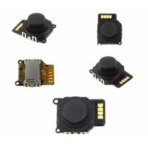 Botão Analógico Sony Psp 2000 Portatil 3d Sony - Compatível