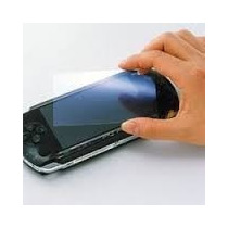 Pelicula Proteção Para Psp 1000 2000 3000 ( Frete R$ 6,50 )