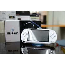 Psp Mp5 Game Branco