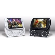 Psp Go - Sony - 16gb - +50 Jogos Desbloqueado E-sedex 6,07