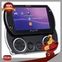 Sony Pspgo 16gb Desbloqueado Branco Ou Preto + Jogos
