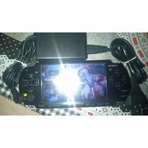 Console Handheld Portátil Sony Playstation Portable Psp 2001