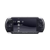 Sony Psp 3010 Destravado + Cartão 8gb + Case - Cwb Jogos