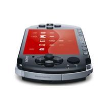 Psp Sony 3000-3001-3006 Desb. 16gb + Case + Película + Sedex