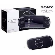 Sony Psp Slim Modelo 3000 Bivolt Original Sony