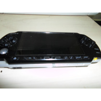 Psp Slim 3010 Sony Playstation 8gb Desbloqueado