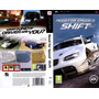 Need For Speed: Shift - Patch - (psp E Pc)