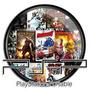 Oferta Promoção! Pacth 6000 Games Psp Por Apenas R$ 79,90