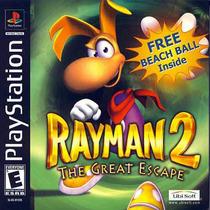 Rayman 2 Patch Psp E Ps1