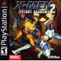 X Men Mutant Academy 2 Patch - Psp E Ps1 - Ps2 E Pc