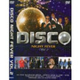 Dvd Disco Night Fever 2 - Vol 2 Original Lacrado