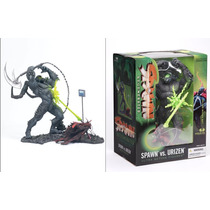 Spawn Vs Urizen - Deluxe Box Set - Regenerated - Mc Farlane