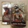 Tk0 Toy Mcfarlane 6 Faces Of Madness Attila The Hun