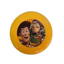 Frisbee Toy Story. P/ Lembrancinha De Aniversário E Brinde
