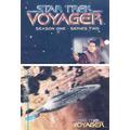 Cards - Star Trek Voyager Season 1 Part 2 - Coleção Completa