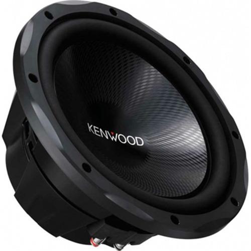 Subwoofer    Kenwood       Excelon       Kfc      xw10     Pronta Entrega  R