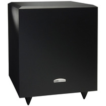 Subwoofer Ativo Pure Acoustics Lord 150w Rms (120v / 220v)