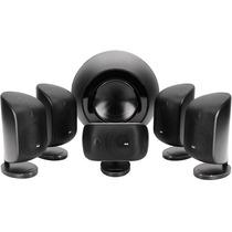 B&w Mini Theater Speaker System Mt-60d