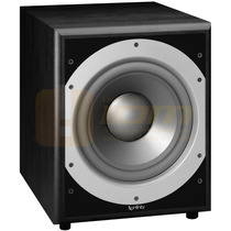 Infinity Ps410 - Subwoofer Ativo 10