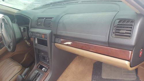 Sucata De Range Rover P38 Ano 1998 Para Retirada De Peças