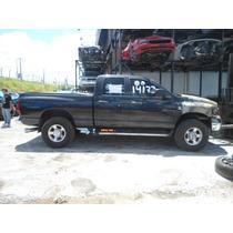 Dodge Ram /2008/mecanica/acessórios/ Lata/rodas/vidros/