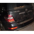 Mercedes Benz Ml 320 Cdi 2009 - Sucata Nextel 833*493