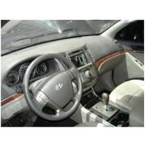 Hyundai Vera Cruz Automática 2010 - Sucata Motor/caixa/latar