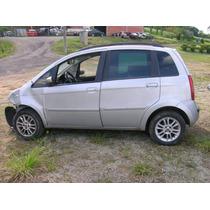 Fiat Idea 2010 1.4 Sucata - Rs Peças