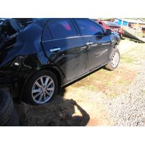 Toyota Corolla Seg 2010 Flex Sucata - Rs Peças