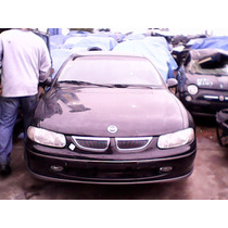 Gm Omega Australiano 1999 Lataria/acessorios/rodas/mecanica