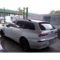 Sucata Alfa Romeu Peças - Palmeiras Car