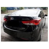 Hyundai Elantra Batida Peças Sucata - Bartolomeu Peças