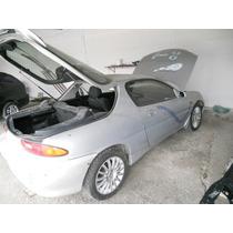 Sucata Mazda Mx3 Completo Rodas Motor Cambio Suspensão