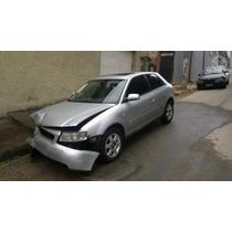 Audi A3 Sucata Peças