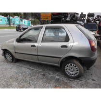 Sucata Do Fiat Palio Young 2001
