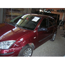 Ford Focus 1.6 2007 Gasolina Sucata - Rs Peças