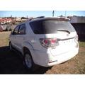 Sucata Peças Toyota Hilux Sw4 2013 3.0 Diesel 4x4 Motor/bico