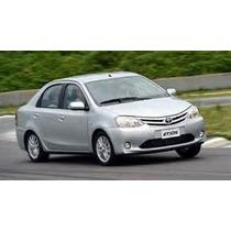 Sucata Toyota Etios Bartolomeu Peças