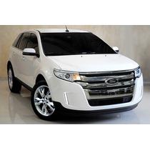 Peças Para Peças Para Ford Edge 2013 V6 3 Sucata Id 92*2613