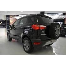 Sucata Ford Eco Sport / 2014 - Somente Venda De Peças