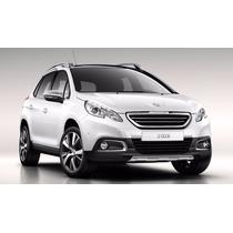 Sucata Peugeot 2008 2015 Somente Para Retirada De Peças