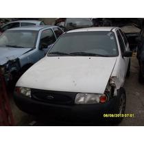 Ford / Fiesta Endura 1.0 ///// Sucata /////