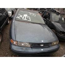 Kia Sephia 1995 Sucata Para Retirar Peças