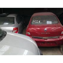 Sucatas Novas Renault Simbol Bartolomeu Peças